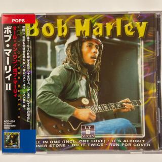 ボブ・マーリィ/オール・イン・ワン(ワールドミュージック)