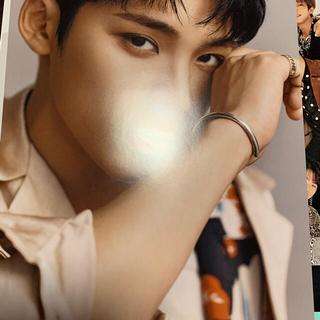 セブンティーン(SEVENTEEN)のキャンキャン セブンティーン ミンギュ(K-POP/アジア)