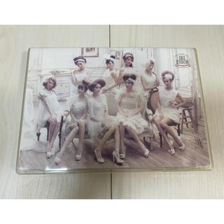 ショウジョジダイ(少女時代)の少女時代 Japan 1st Album(ミュージック)