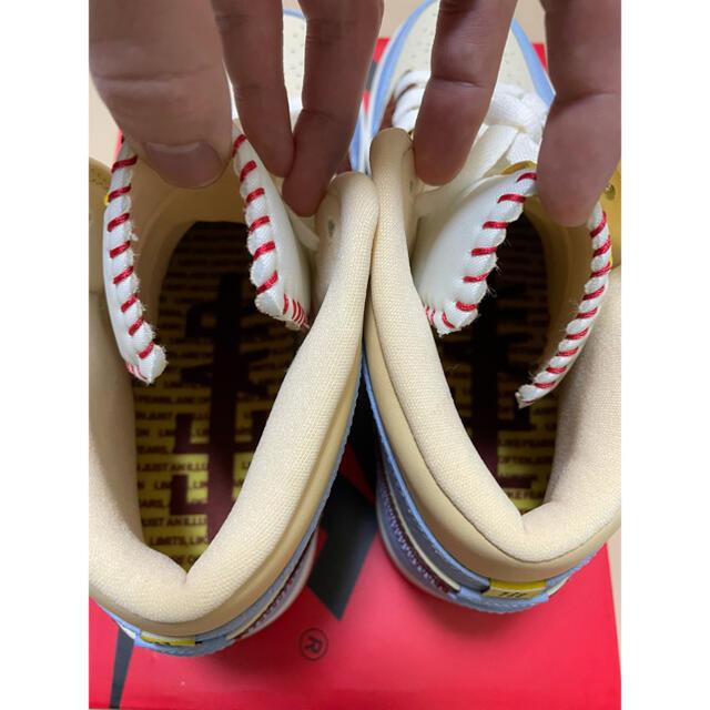 NIKE(ナイキ)のNIKE Air Jordan 1 Mid SE 29㎝ メンズの靴/シューズ(スニーカー)の商品写真