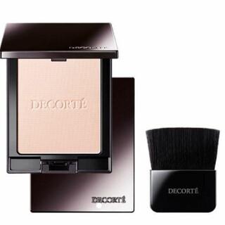 COSME DECORTE - 新品 コスメデコルテ トランスルーセントセッティングパウダー