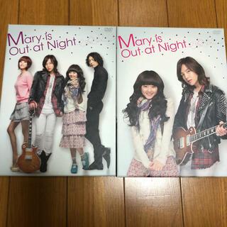 メリは外泊中DVD BOX1.2(TVドラマ)