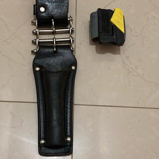 ニックス チェーン式ラチェットホルダー タジマホルダーオマケ付き(工具)