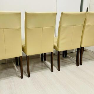ニトリ(ニトリ)のニトリ 椅子 ダイニングチェア(ダイニングチェア)