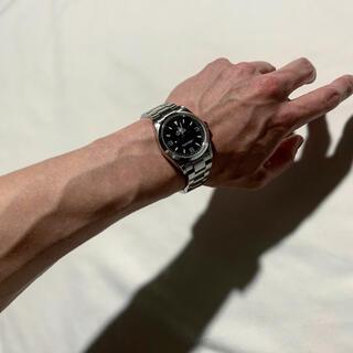 ROLEX - Rolex explorer1 36mm ロレックスエクスプローラー1