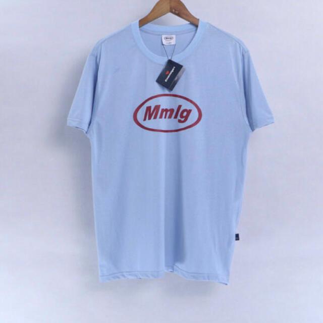 GOGOSING(ゴゴシング)のmmlg Tシャツ レディースのトップス(Tシャツ(半袖/袖なし))の商品写真