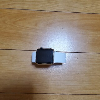 Apple Watch - 初代 Apple Watch