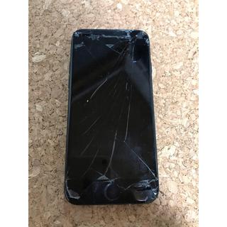 Apple - 【ジャンク】iPhone 7 128GB ブラック SIMフリー