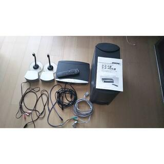 BOSE - Bose ps3-2-1 Ⅱ Powered Speaker System