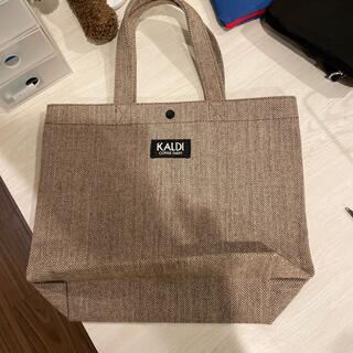 KALDI - カルディ トート