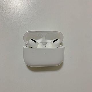 Apple - AirPods pro 本体