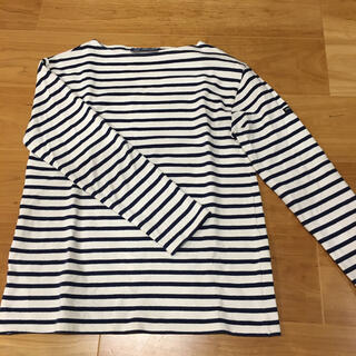 SAINT JAMES - セントジェームズ バスクシャツ T3
