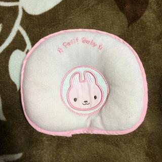 ベビー枕(枕)