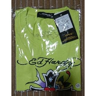 エドハーディー(Ed Hardy)の💀エド ハーディー💀🔵新品未使用🔵120🔵(Tシャツ/カットソー)
