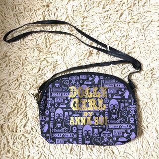 ドーリーガールバイアナスイ(DOLLY GIRL BY ANNA SUI)のANNA SUI☆ドーリーガール・ショルダーバッグ(ショルダーバッグ)