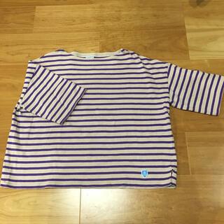 オーシバル(ORCIVAL)のちぃ様専用(Tシャツ(半袖/袖なし))