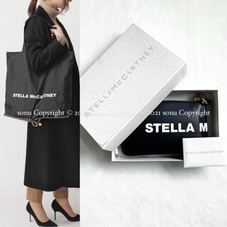 Stella McCartney - STELLA McCARTNEYステラマッカートニー エコナイロン トートバッグ