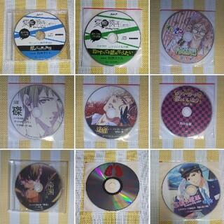 刺草ネトル&深川緑 特典CD まとめ売り(CDブック)