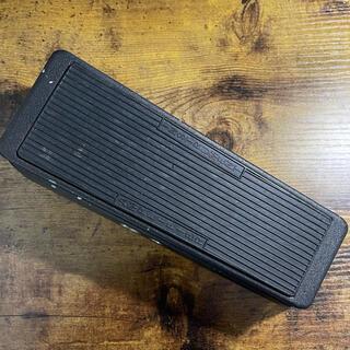 ダンロップ(DUNLOP)のCry baby ワウペダル Jim dunlop model gcb95(エフェクター)