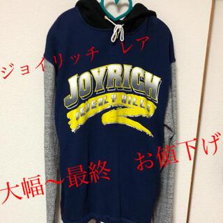 ジョイリッチ(JOYRICH)のJOY Rich♡パーカー(パーカー)