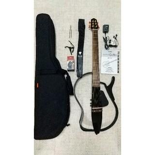 ヤマハ(ヤマハ)のYAMAHA ヤマハ サイレントギター SLG-100S(アコースティックギター)