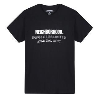 NEIGHBORHOOD - 【新品】NEIBORHOOD × IMAGE CLUB LTD コラボTシャツ