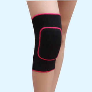 【Lサイズ】両膝用 膝サポーター サポーター 膝パッド