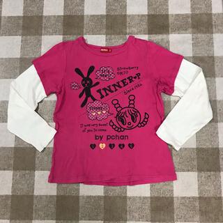 インナープレス(INNER PRESS)のキッズ トップス(150)(Tシャツ/カットソー)