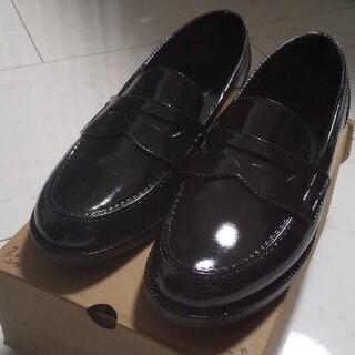 アシナガオジサン(あしながおじさん)のローファー あしながおじさん mare mare maresophis(ローファー/革靴)