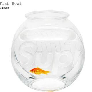 シュプリーム(Supreme)のsupreme fish bowl シュプリーム  金魚鉢 (その他)