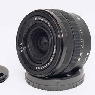 SONY - SONY FE SEL2860 28-60mm F4-5.6   Eマウント