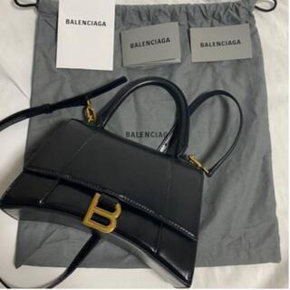 Balenciaga - バレンシアガ BALENCIAGA アワーグラス S バッグ