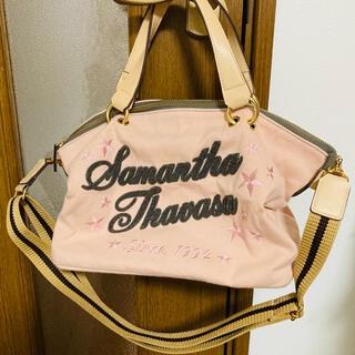 Samantha Thavasa - サマンサタバサ バッグ 2way
