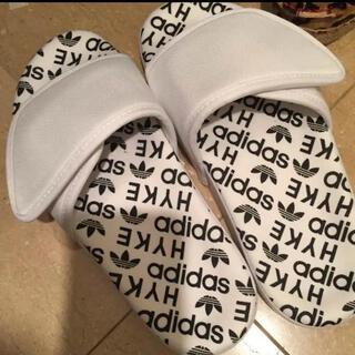 アディダス(adidas)のハイク アディダス サンダル(サンダル)