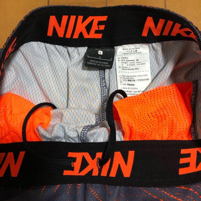 NIKE(ナイキ)のデイりん様専用 NIKEハーフパンツ×2 スポーツ/アウトドアのトレーニング/エクササイズ(トレーニング用品)の商品写真
