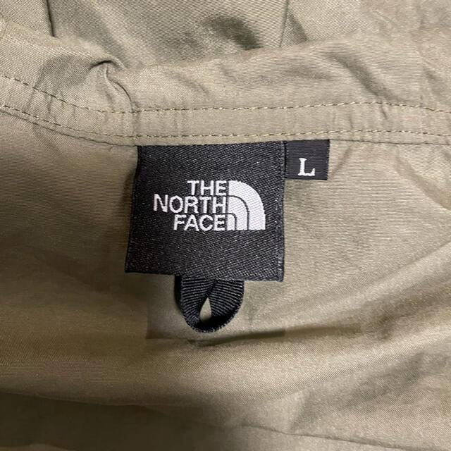 THE NORTH FACE(ザノースフェイス)のTHE NORTH FACE コンパクト JACKET ( ノースフェイス ) メンズのジャケット/アウター(ナイロンジャケット)の商品写真