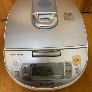 パナソニック(Panasonic)のPanasonic 炊飯器(炊飯器)