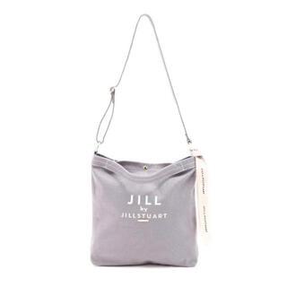 ジルバイジルスチュアート(JILL by JILLSTUART)のジルバイジルスチュアート |Sweet 5月号掲載|JJショルダートートバッグ(ショルダーバッグ)