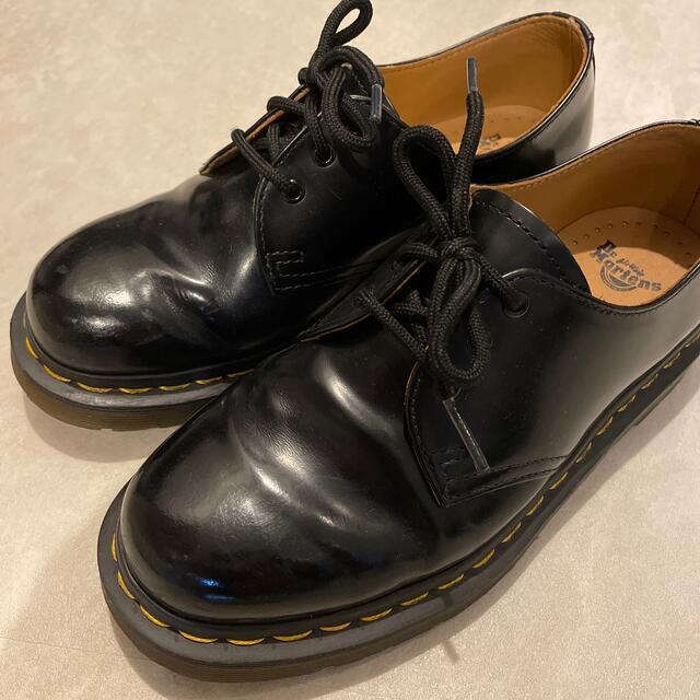 Dr.Martens(ドクターマーチン)のドクターマーチン 3ホール レディースの靴/シューズ(ローファー/革靴)の商品写真