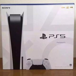 SONY - プレイステーション5 本体 ディスクドライブ PS5 PlayStation