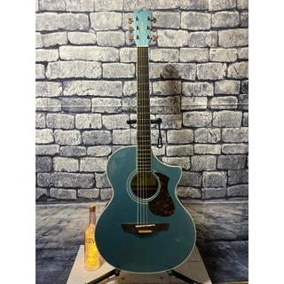 ジェームス(James)のJames J-400AC/CBU ジェームスエレアコギター(アコースティックギター)