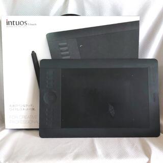 ワコム(Wacom)のワコム intuos5 Mサイズ(PC周辺機器)