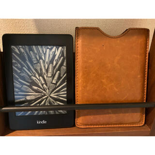 JOURNAL STANDARD - Kindle Paperwhite journal standardケース付き