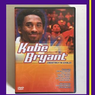 [コービー] Kobe Bryant destiny's child(スポーツ/フィットネス)