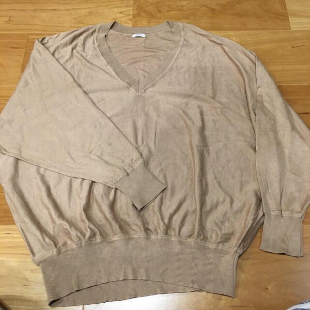 IENA(イエナ)のIENA シルク セーター レディースのトップス(ニット/セーター)の商品写真