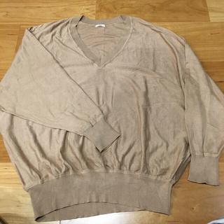 IENA - IENA シルク セーター