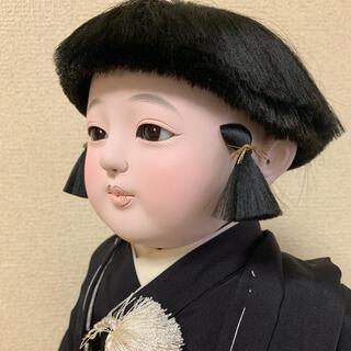 市松人形 男の子