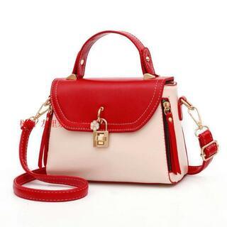 明るい革のパッチワークのハンドバッグの肩の斜めのバッグの女性96(コンシーラー)