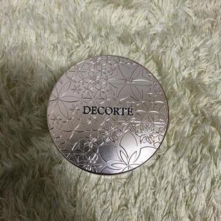 COSME DECORTE - コスメデコルテ フェイスパウダー 10 misty beige 20g
