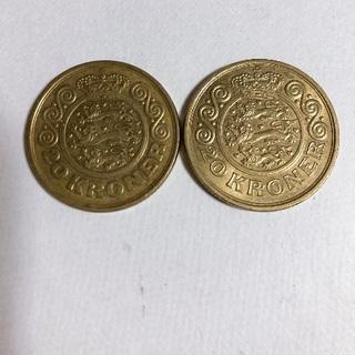 外国コイン(貨幣)